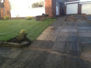 Driveway Installation Liverpool