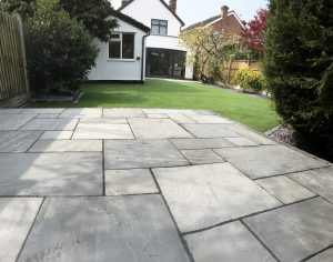 Garden Transformation Liverpool